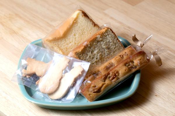 通販でグルテンフリー食材を探す前にパン屋のパンを試そう~おすすめのセットあり~